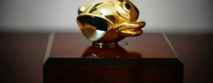 Fans rejoice – Solid gold Flappy Bird is up for auction