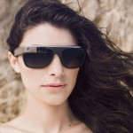 Google Teams With Luxottica for Stylish Future Glass