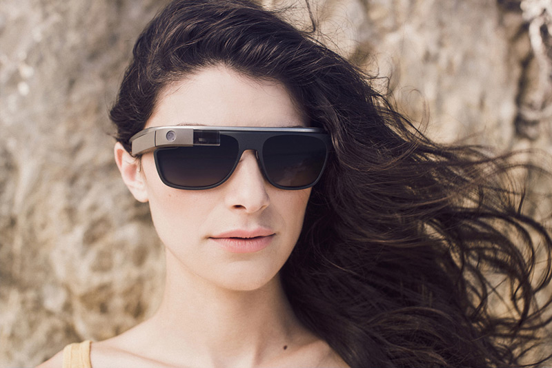 Google Glass Partners With Eyewear Leader Luxottica For A More Stylish Look