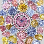 $55 Million Graff Diamonds' Hallucination – World's Most Expensive Timepiece
