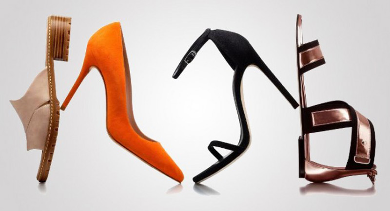 Harper Bazaar teams up with Stuart Weitzman for a limited edition Capsule Collection