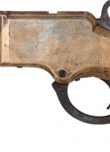 One of the Earliest Known Example of Henry Rifle at Heritage Auctions