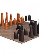 Hermes Samarcande Giant Chess Set