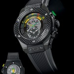 Hublot Big Bang Unico Bi-Retrograde Chrono – Official Watch of this year's FIFA World Cup