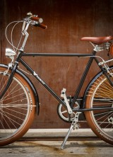 The Dreamer – Peace Bicycle' s Vintage-style Bike