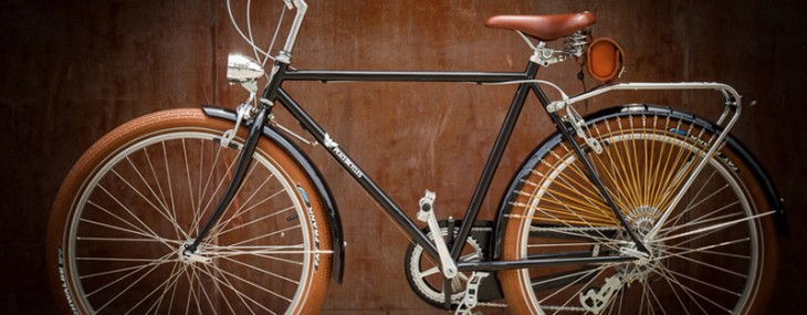Buy a Bike, Give a Bike: John Lennon-Inspired Peace Bicycles Aim to Spread Happiness