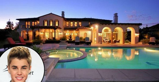 Justin Bieber Has Sold His Last Los Angeles Property