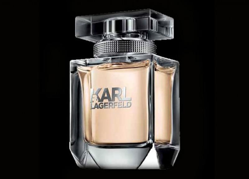 karl lagerfeld 39 s first ever fragrances for both sexes. Black Bedroom Furniture Sets. Home Design Ideas