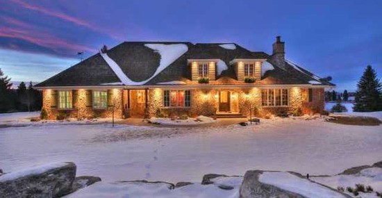 Kettle Lakes Ranch Is On The Market For $37,888,000