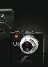 "Leica Celebrates 100th Anniversary with D-Lux 6 ""Edition 100"""