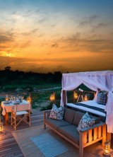 African Safari of a Lifetime – The Lion Sands Game Reserve