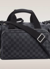 Louis Vuitton's Camera Bag For Stylish Wealthy Photographers