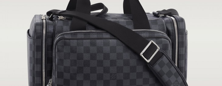The world's most expensive camera bag by Louis Vuitton retails for $3,500