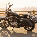 Harley Davidson Introduced The Low Rider And SuperLow 1200T