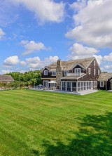 LuAnn de Lesseps Once Again Cut Price for Hamptons Farmhouse