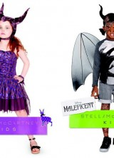 'Maleficent' Kids Collection by Angelina Jolie, Disney and Stella McCartney
