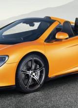 Surprise On The Geneva Motor Show Is McLaren 650S Spider