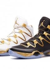 New Air Jordan Sneakers in Honor of Oscar Night