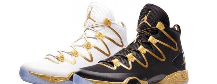 New Air Jordan Sneakers in Honor of Oscar Night
