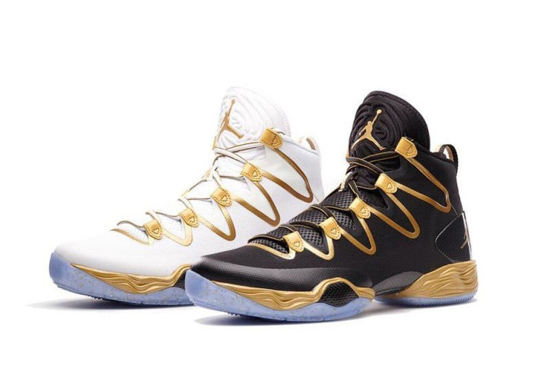 New Air Jordan Sneakers in Honor of Oscar Night  eXtravaganzi