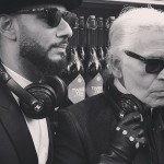 Swizz Beatz Hints New Monster x Chanel Headphones