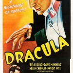 Rare Dracula Three Sheet Movie Poster Could Fetch $40,000 at Heritage Auctions