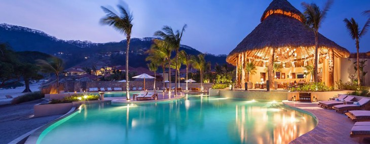 Mukul Beach, Golf and Spa Resort on Nicaragua's Emerald Coast