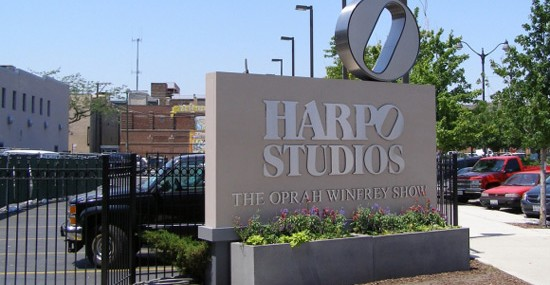 Oprah Winfrey is selling her famed Harpo Studios to a developer