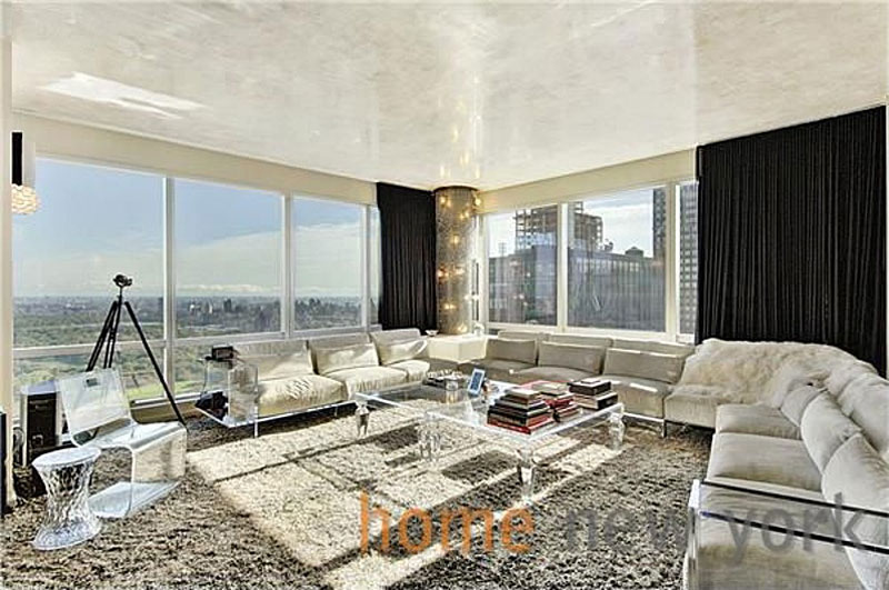 Diddyu0027s Plush New York Apartment Is Up For $7.9 Million