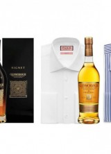 'Perfect Pairings' by Glenmorangie and Thomas Pink