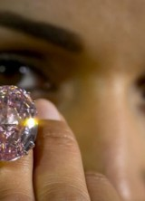 Pink Star Diamond is in Sotheby's Possesion Again