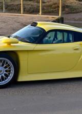 Porsche 911 GT1 Evo Strassenversion On Sale