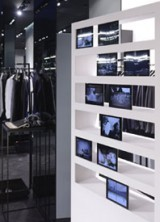 Grand Opening of the Brand New Porsche Design store in Milan