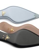 Design Your Own Pair of Prada Shoes