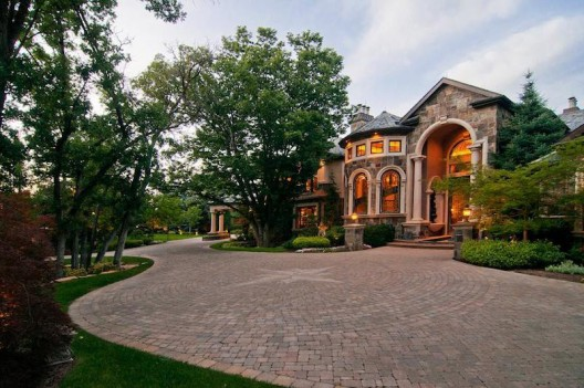 Private Holladay Estate, Utah on Sale for $13,9 Million