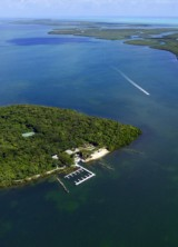 Pumpkin Key – Private Island in Florida Keys on Sale for $110 Million