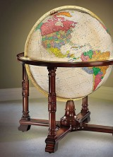 Replogle's Diplomat – World's Most Detailed Globe