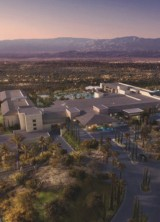 Ritz-Carlton, Rancho Mirage Will Open Its Door in May