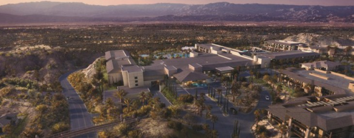 Ritz Carlton, Rancho Mirage the newest luxury resort to soon open in Southern California