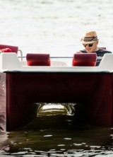 Joyboat – Joystick-controlled Boat!