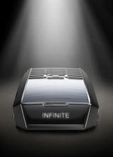 TAG Heuer Meridiist Infinite – Luxury Cell Phone