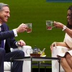 Oprah Started New Tea Venture With Teavana And Starbucks