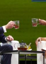 Oprah Started New Tea Venture With Teavana And Starbucks