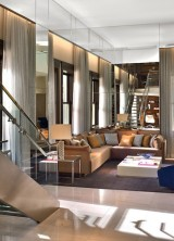 Three New Penthouses at The Joule Hotel, Dallas After Renovation