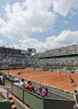 The Parisian Dream – Special Roland-Garros VIP Package at Shangri-La Hotel, Paris