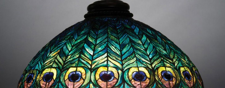 Michaan's Auctions presents: Treasures of Louis Comfort Tiffany