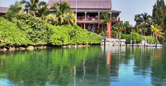 Two Grand Bahama Properties Go Under the Hammer by Concierge Auctions