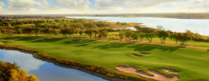 Ultimate Final Four Packages by Texas' Old American Golf Club And NYLO Hotels