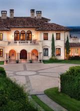 $12,5 Million La Rotunda Estate on Lake Travis