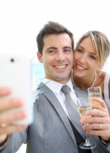 Your Wedding On Social Media for just $3,000